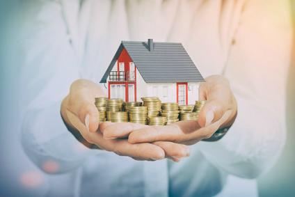 prix de l'immobilier au M2 en France